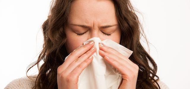 Flu Season Home Remedy