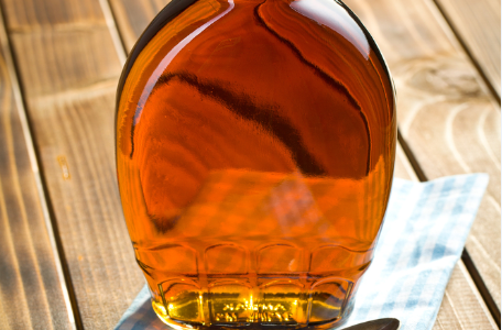 The Sweet Health Benefits of Maple Syrup