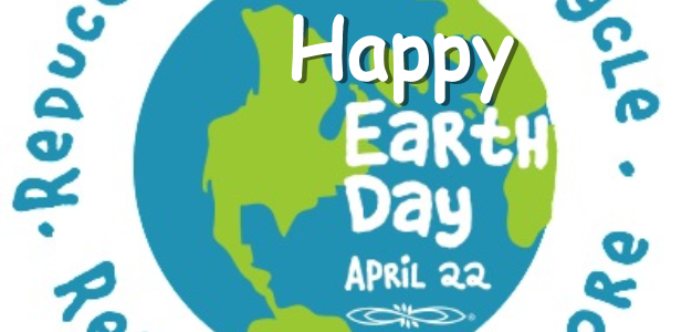10 Earth Day Tips