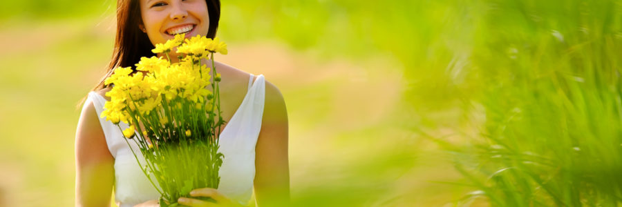 4 Ways to Naturally Cure Allergies